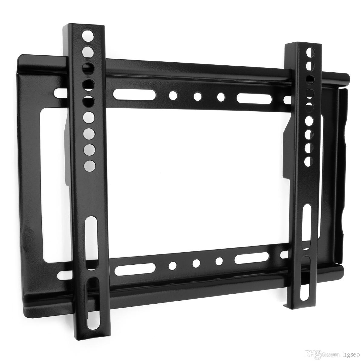 2018 high quality universal tv wall mount bracket for most. Black Bedroom Furniture Sets. Home Design Ideas