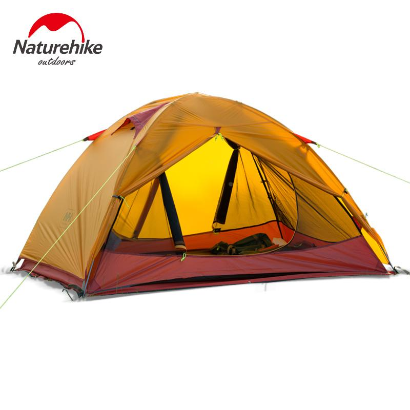 NatureHike Ultralight 2 Person Tent Travel C&ing Tent 20D Silicone Fabric NH15Z006-P Tent C&ing Tent Ultralight Tent Online with $77.93/Piece on ...  sc 1 st  DHgate.com & NatureHike Ultralight 2 Person Tent Travel Camping Tent 20D ...