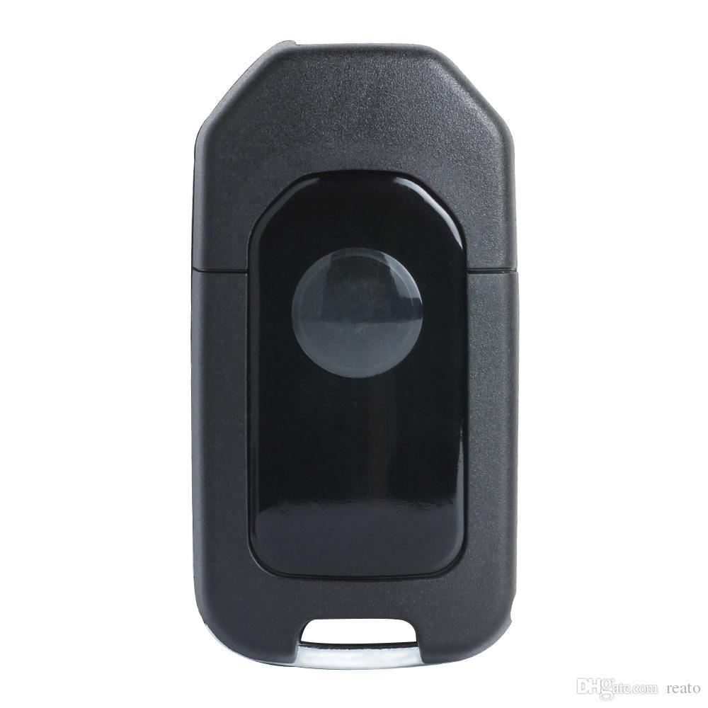 Original KEYDIY B10-2 Série B Para Hon-da Estilo Universal Controle Remoto 2 Botão Chave para KD900 URG200 Programador Chave frete grátis