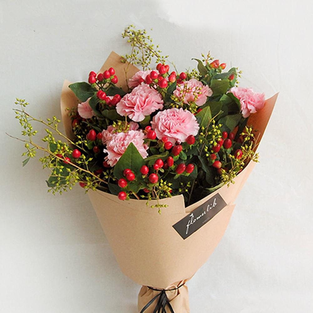 buy paper flower bouquets - Roho.4senses.co