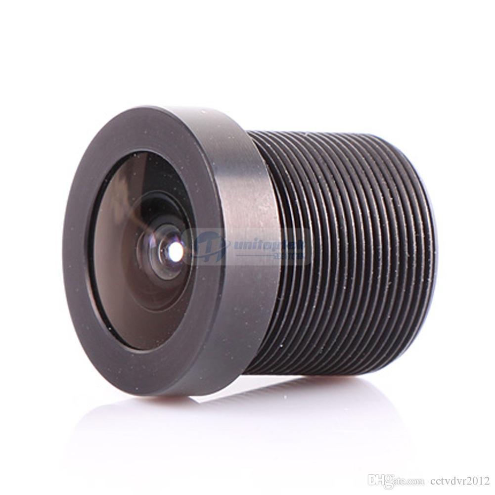 CCTV 1.8mm Security Lens 170 Degree Wide Angle CCTV IR Board Camera CCTV Lens