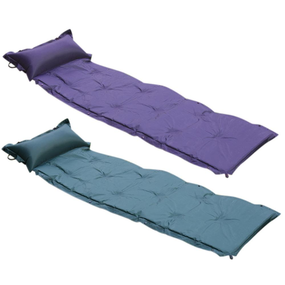 hot foldable folding sleeping mattress mat pad waterproof outdoor