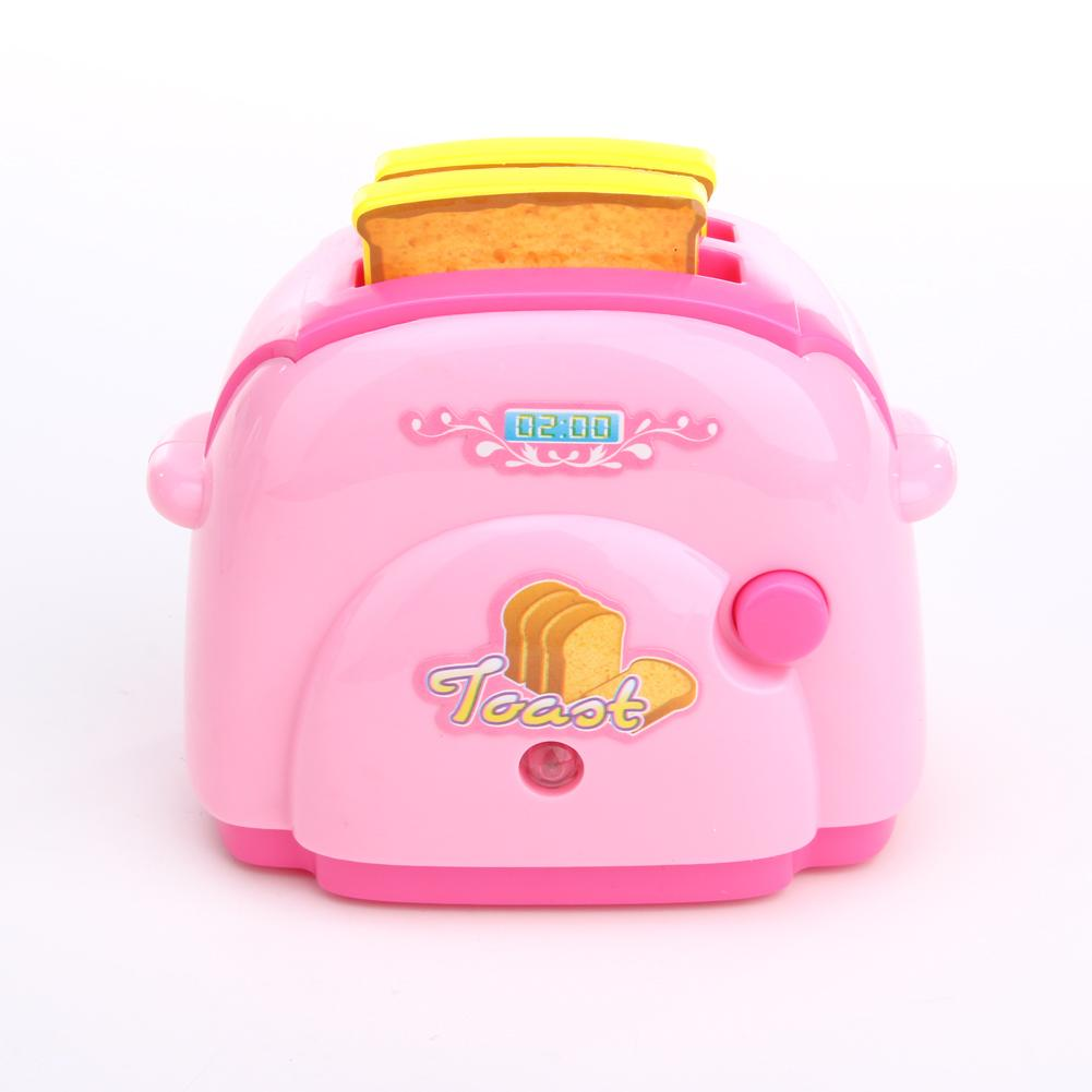 Großhandel Großhandel Baby Spielzeug Mini Toaster Mit Leichten ...