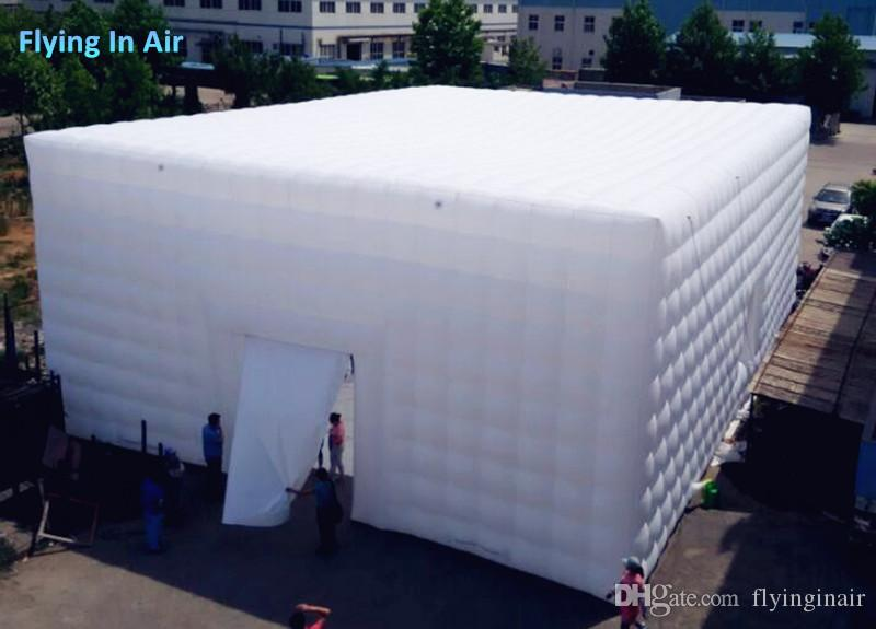 20m Cube Inflatable Marquee Inflatable Tent for Exhibition And Advetisement Inflatable Tent Cube Inflatable Tent Inflatable Marquee Tent Online with ... & 20m Cube Inflatable Marquee Inflatable Tent for Exhibition And ...