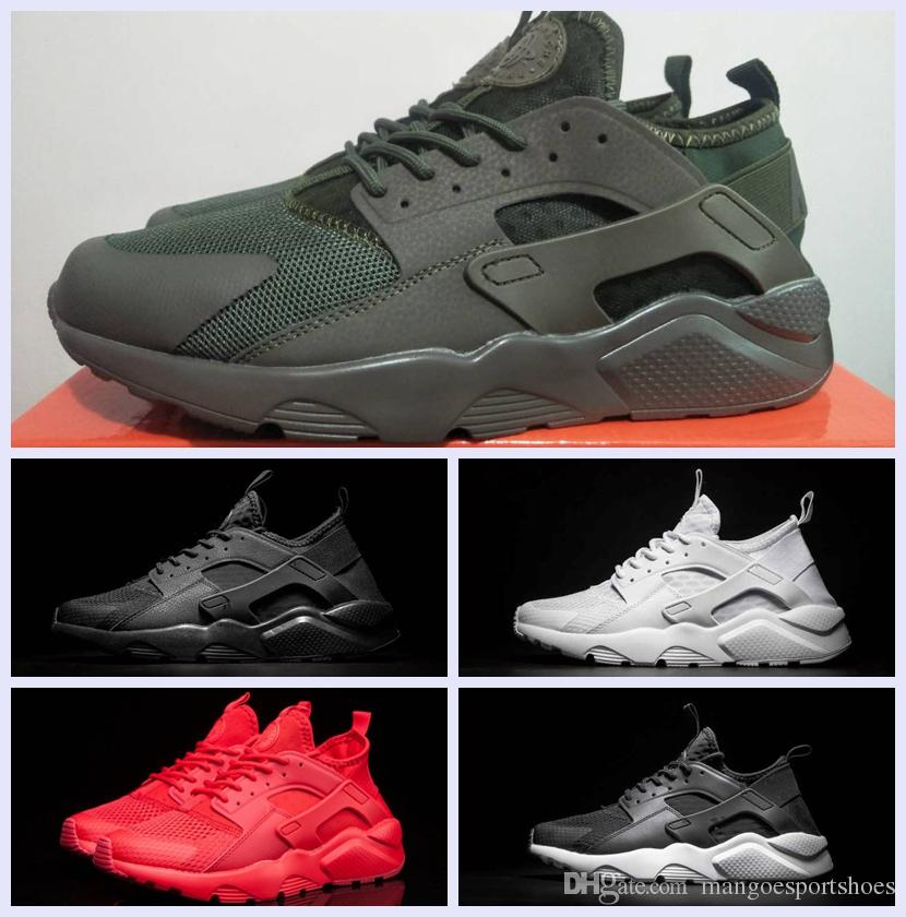 certificate Nike Air Huarache Womens Store Mens China Red