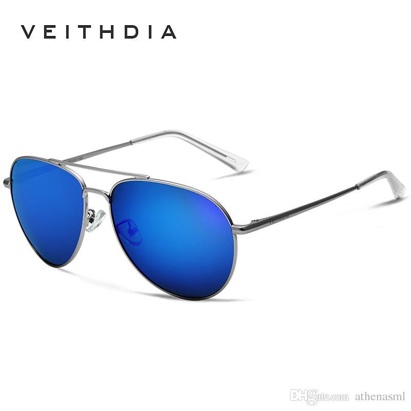 936c8b80d0d New Men s HD Polarized Sun Glasses Men Coating Mirror Driving Mens ...