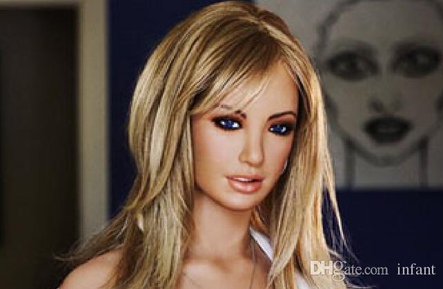 Muñeca del amor de la media silicona, descuento vida barata de Japón como muñecas del sexo del silicón de la muñeca del sexo Resultó toi abajo orden vrginhair