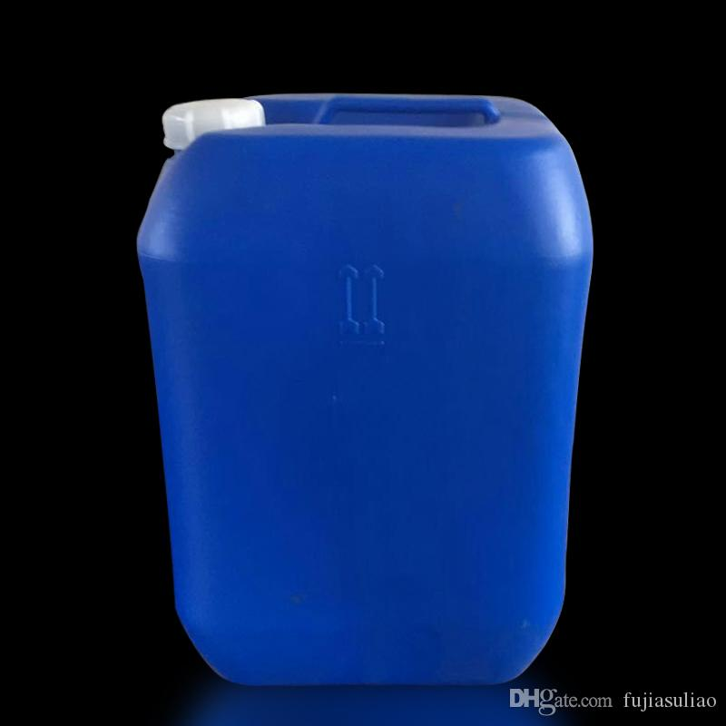 Best And Cheapest Packing Bottles Polyethylene Raw Meal Plastic
