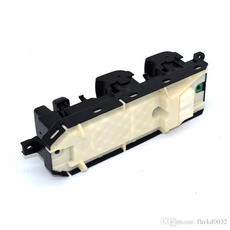 Neuer TLK HENG Fensterheberschalter für Toyota PRIUS LEXUS CT200H LAND CRUISER PRADO CAMRY HYBRID Fensterheberschalter OEM 84040-33100