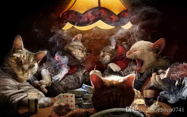 Image result for animals in poker