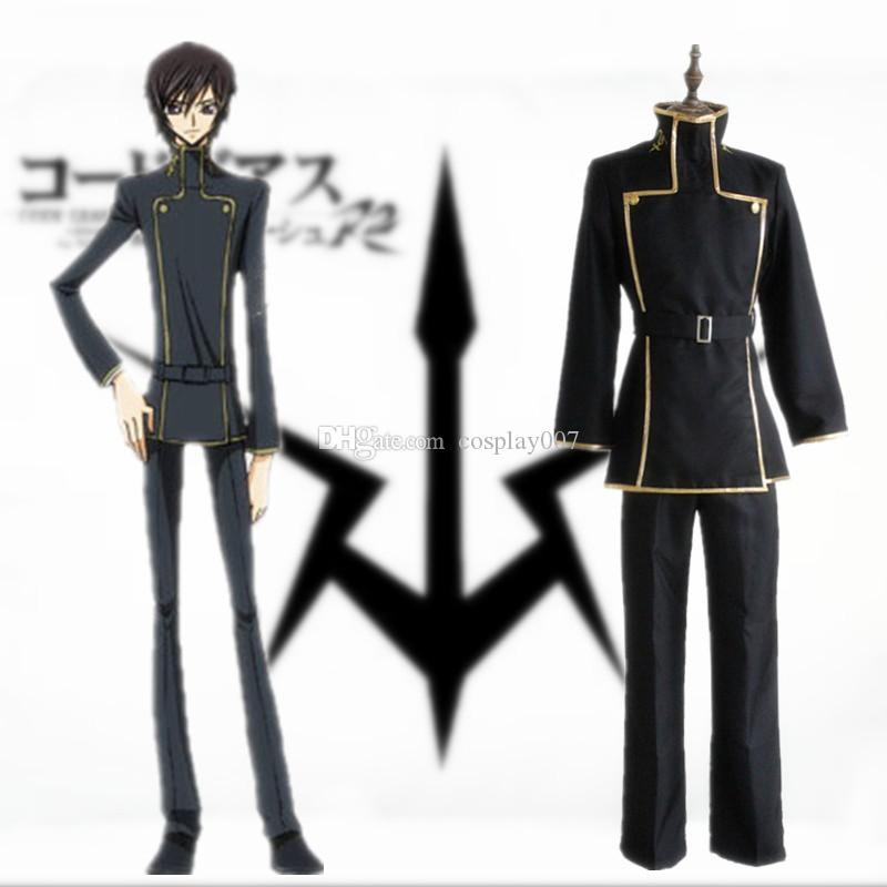 Lelouch L&erouge Cosplay Costumes Japanese Anime Code Geass Lelouch Of The Rebellion Clothing Masquerade/Mardi Gras/Carnival Costumes Cute Anime Costume ...  sc 1 st  DHgate.com : lelouch cosplay costume  - Germanpascual.Com