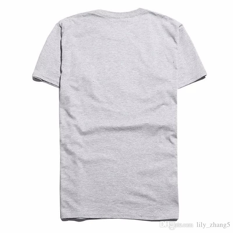Großhandel-hohe Qualität Männer / Frauen Msgm T-shirt Sommer Paar Marke Brief gedruckt Tops T-Stück Casual Baumwolle Kurzarm Oansatz Tshirt
