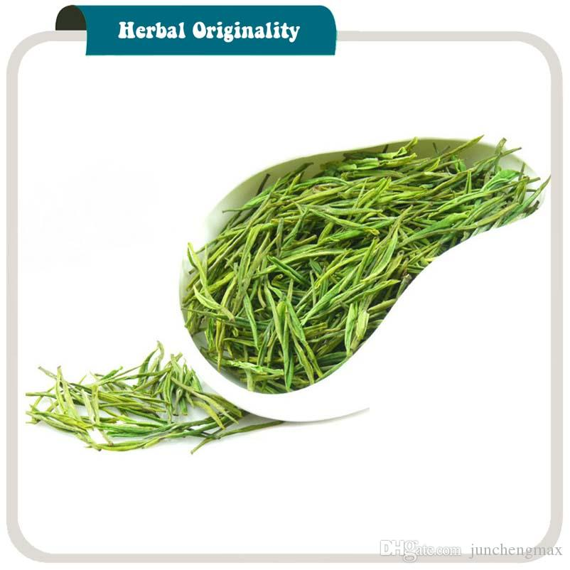 Organic White Green Chinese Tea Super Anji baicha bai cha 100g for health care beauty and slim