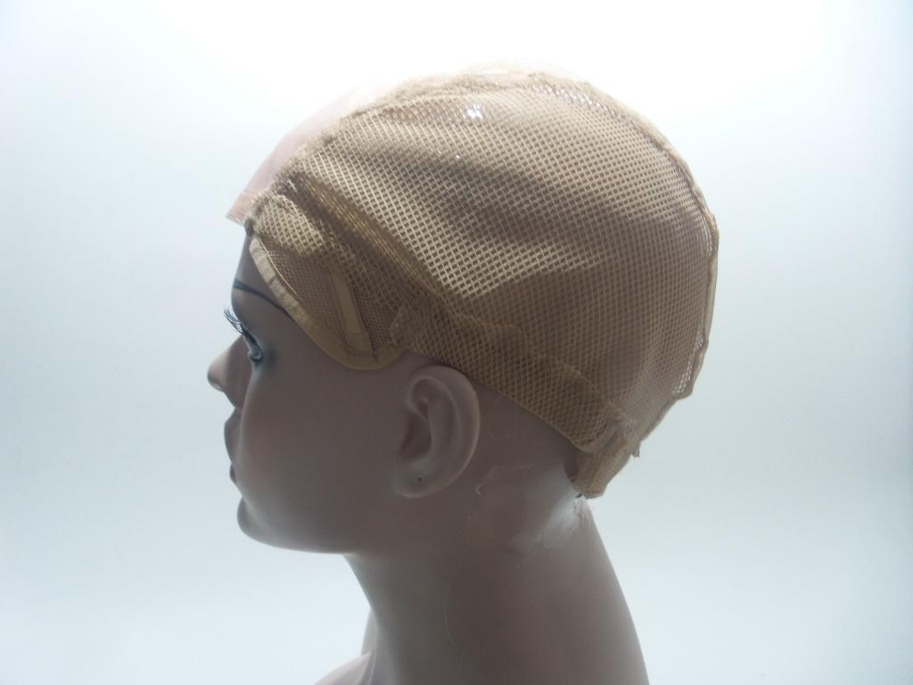 Tam Dantel Peruk Renk 4 # Düz saç Işlenmemiş Perulu Bakire İnsan Saç 100% Bebek Saç Ağartılmış Düğüm Ile Ombre Sarışın Tutkalsız düğüm Örgü