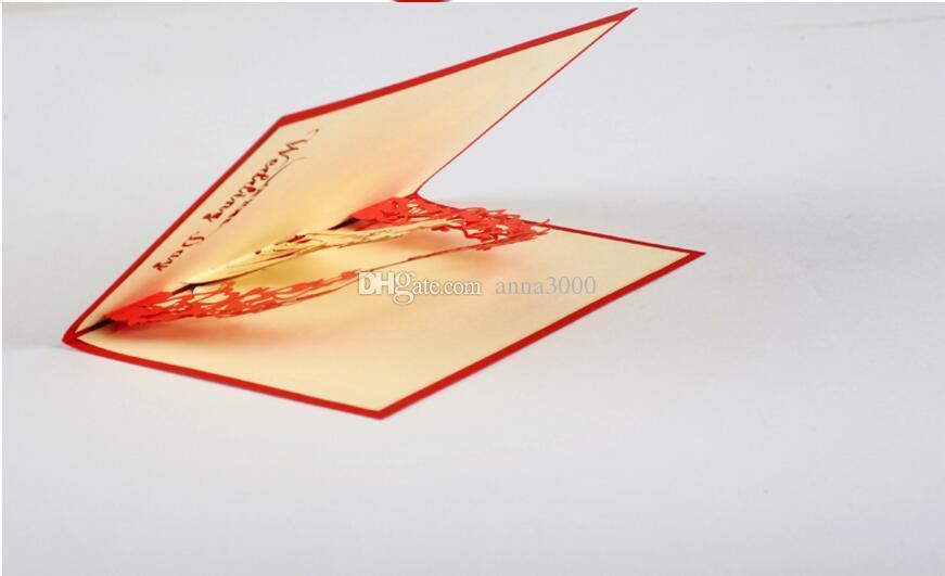 Oro personalizzato, taglio laser personalizzato, scatola di biglietti d'invito di nozze, sigillato con buste, stampa personalizzata, invi nozze di nozze