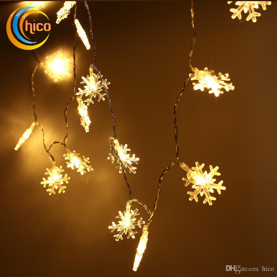 outdoor led christmas lights solar outdoor lights garden snowflake led solar lights 48m 20 leds solar power outdoor waterproof c9 led christmas light