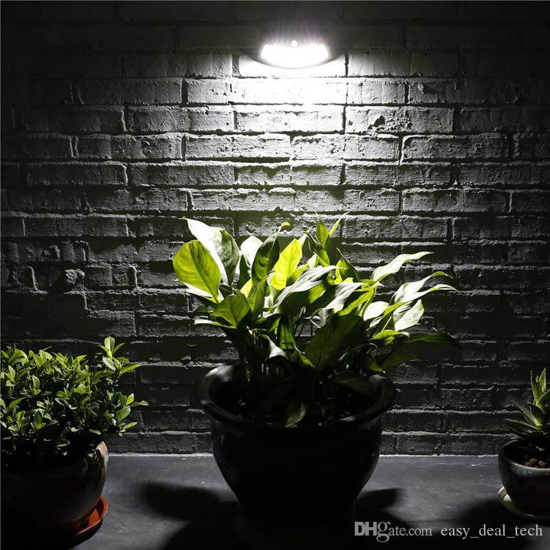 New Body Sensing Solar Wall Lamp Smiling LED Lights 8 SMD 0.2W LEDs Beads Super Bright Courtyard Garden Road Outdoor Lighting ZJ0534
