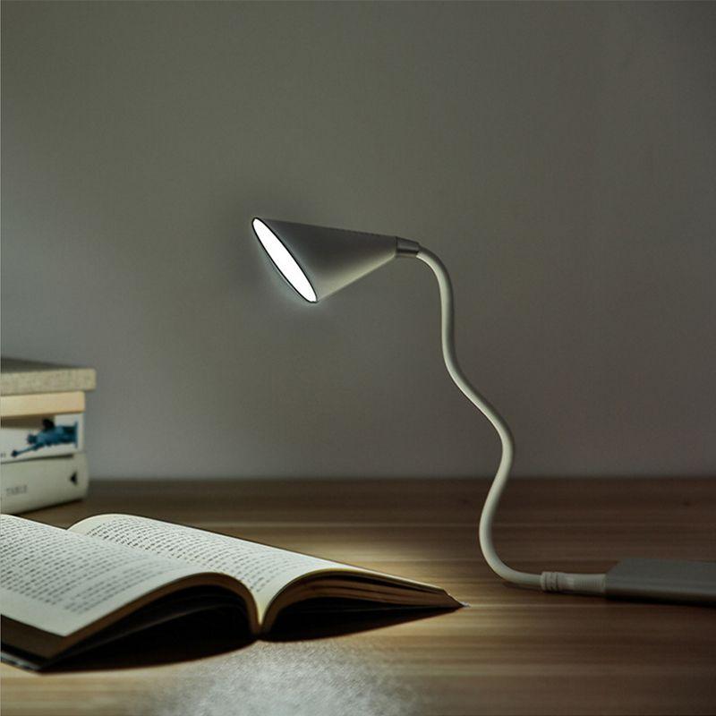 Mini USB porta USB Night Light con altoparlante Bluetooth Tavolo da tavolo USB alimentato LED Light Sound Lamp con altoparlante musicale