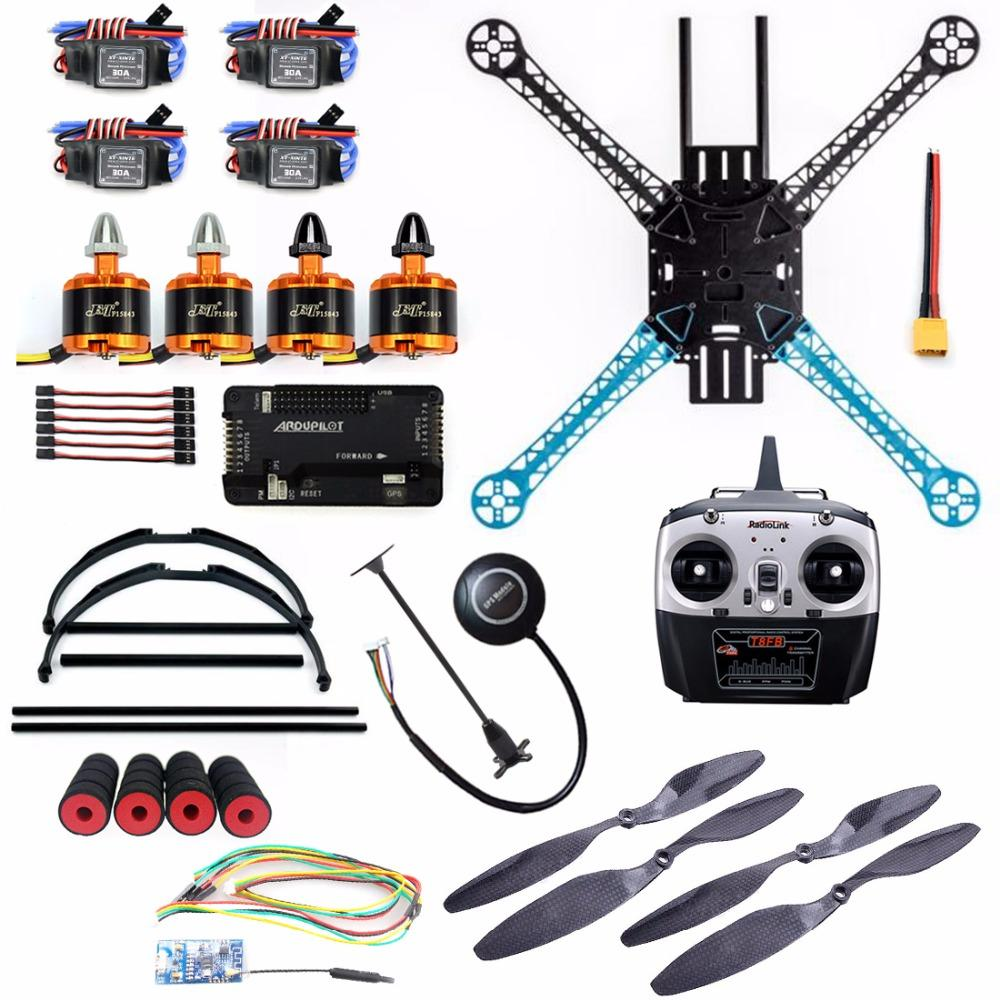 Diy kit 24ghz 500mm rc quadcopter 4ch brushless drone with m7n gps diy kit 24ghz 500mm rc quadcopter 4ch brushless drone with m7n gps apm28 no compass radiolink transmitter with receiver f08191 aa rc drone cheap camera solutioingenieria Images