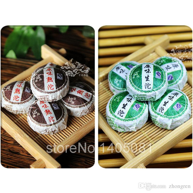 Satılık! PU poliüretan 50 lezzet 'evet', Pu'er Çay, Yunnan Pu'er Çay ve Çin Mini arkasında + ÜCRETSIZ KARGO