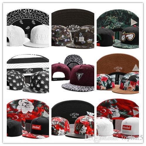 Hot Sale New Design FEAR GOD Cayler Sons Snapback Snapbacks Hats Men Cap  Adjustable Hip Hop Snapback Can Mens Caps La Cap From Tophat5 1d21faa66c3