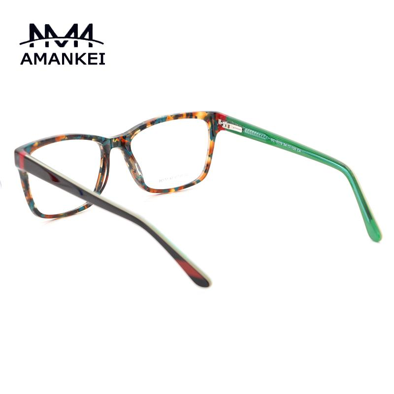 2018 Wholesale Amber Optical Glasses Brands Designer Eyeglasses ...