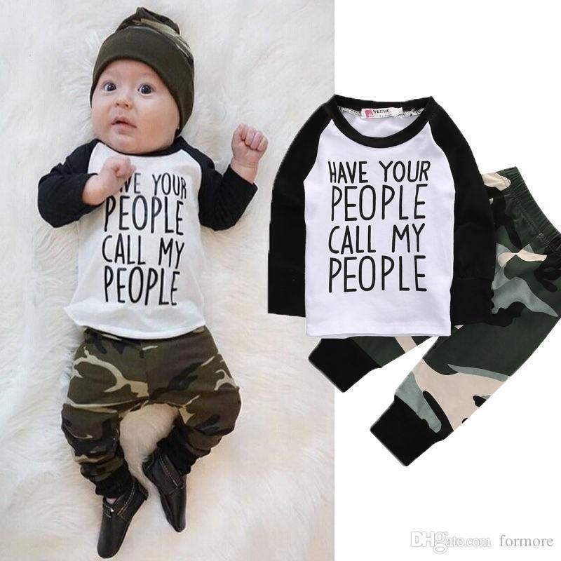 Newborn Baby Boy Clothes Boutique