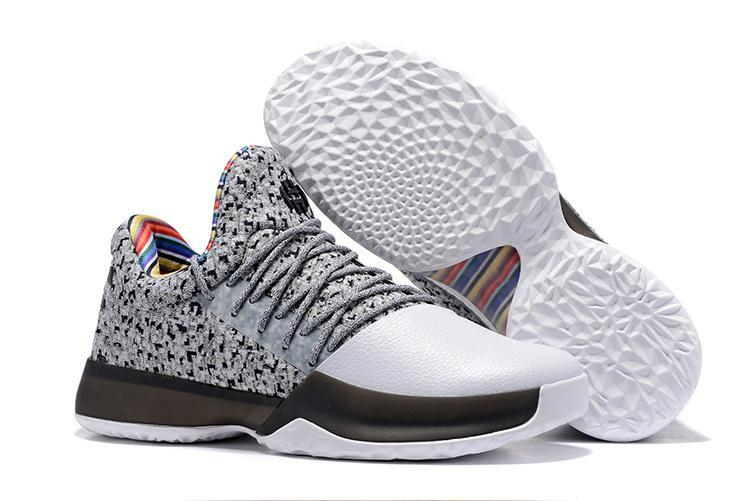 2017 Men S Harden Vol 1 BHM Black History Month Basketball Shoes Harden Bhm  Sneakers For Sale Size 40 46 With Shoes Box Running Shoe Best Running Shoes  For ... 68c9565232