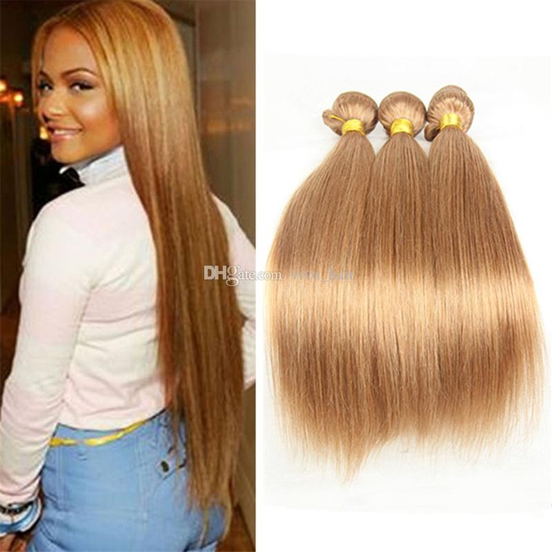 Cheap 3 bundles honey blonde virgin peruvian hair weaves pure 27 cheap 3 bundles honey blonde virgin peruvian hair weaves pure 27 strawberry blonde straight 100 human hair extensions dhl free hair weave styles black pmusecretfo Gallery