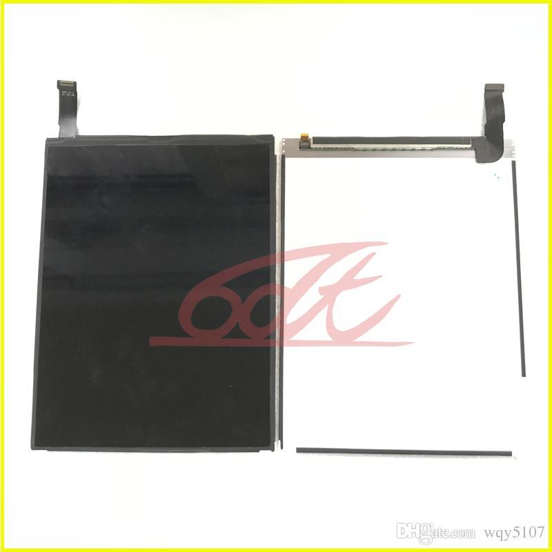 Yeni Ipad Mini 1 2 3 için LCD Ekran Yedek Parçalar Ücretsiz DHL 100% Test Kalite Garanti