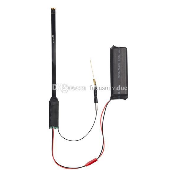 1080P WIFI DIY Module Camera Video Recorder MINI DV DVR Wireless Network Home Security Surveillance CCTV Camera For smartphone a1