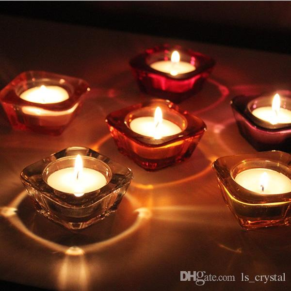 small candle holders votive holders cute 6425 cm simple style glass candle holder tealight wedding decor home decoration dec231 hurricane lantern lights