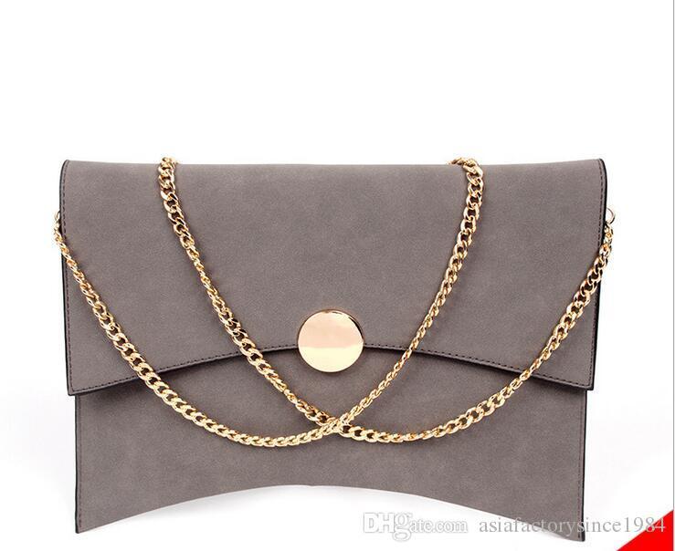f60ca18ef5 Fashion Womens Stella Bags Design Chain Detail Cross Body Bag Ladies ...