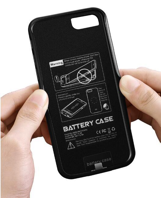 battery charging case iphone 7