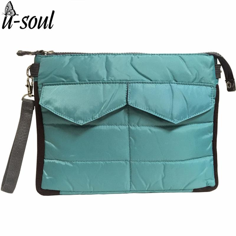 23053252fb19 Wholesale- Large Capacity Women s Computer Bag Waterproof Nylon ...