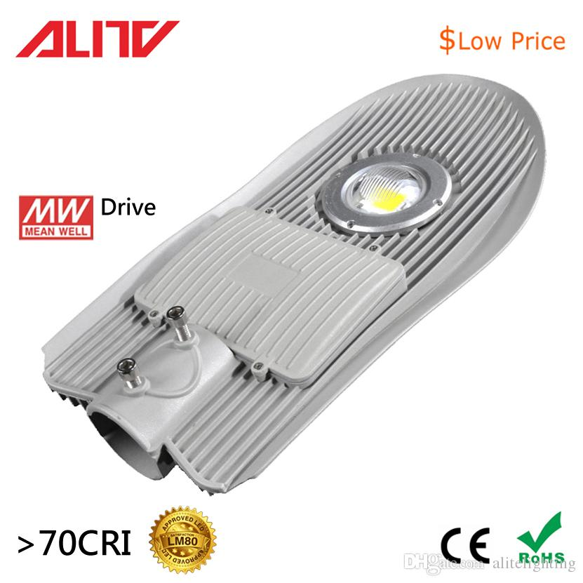 2018 50w Cob Led Street Light Roadway Luminaire Fixtures Mean Well Drive Integrated Design From Alitelighting $83.82 | Dhgate.Com  sc 1 st  DHgate.com & 2018 50w Cob Led Street Light Roadway Luminaire Fixtures Mean Well ... azcodes.com