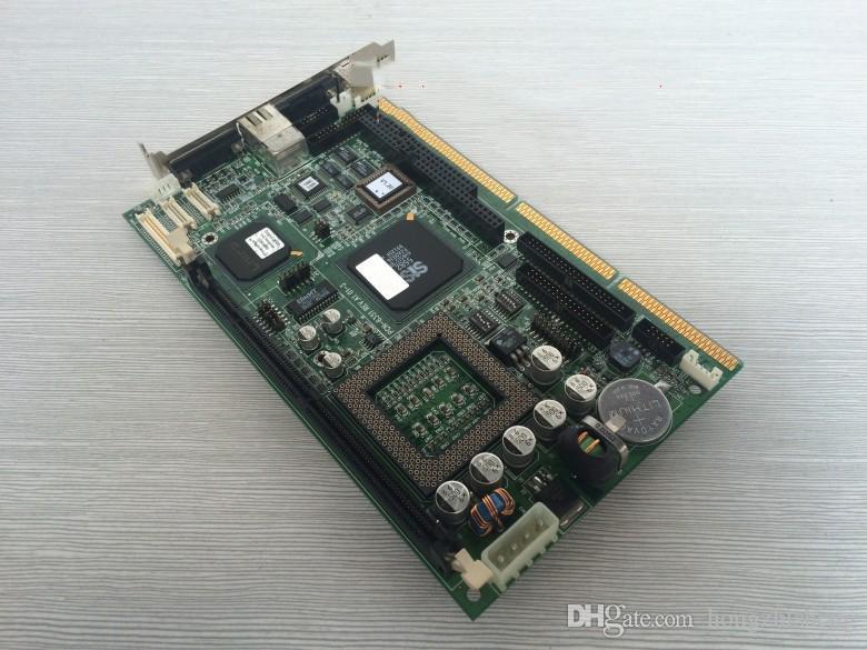 Scheda madre del computer industriale Advantech Scheda PCN-6351 REV.A1 testata al 100% funzionante, usata, in buone condizioni con warran