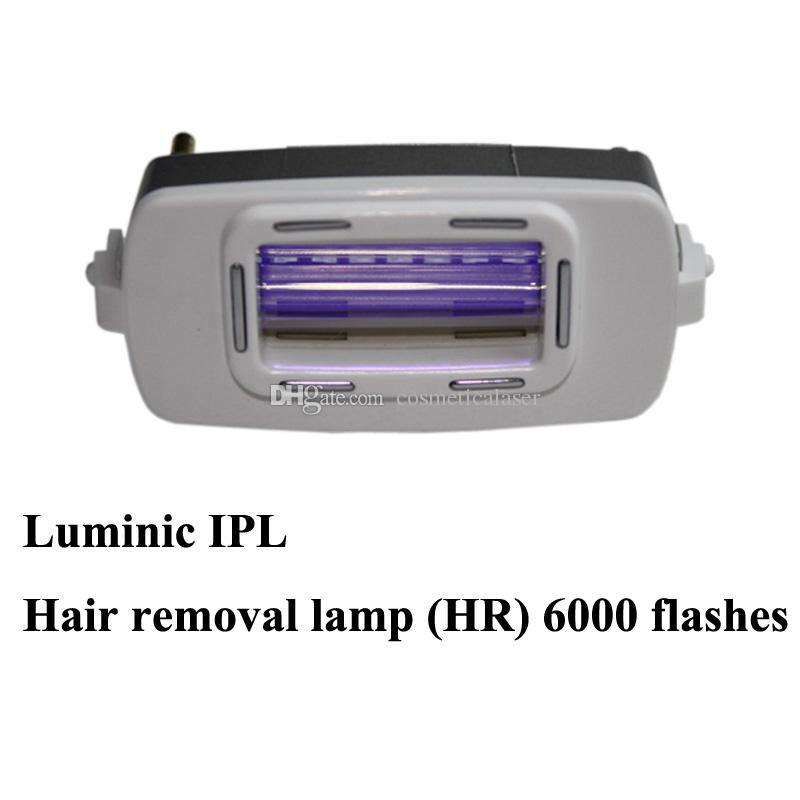 Lampe de machine IPL Luminic