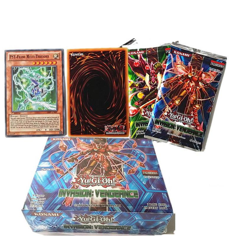 Online Cheap Yugioh ! 2017 Hot Sell The Latest Premium ...