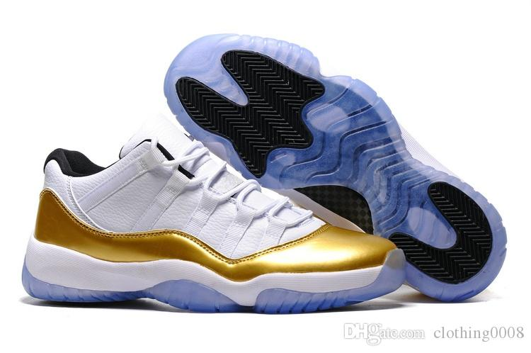 New Retro 11 Low Basketball Shoes Bred Georgetown Space Jam Citrus Gs  Basketball Sneakers Women Men Low Cut Athletics Boots Retro Jordans Running  Shoes From ...