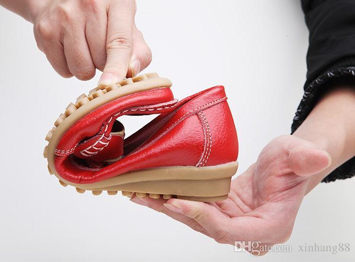 Die neuen 2017 Frauen kleiden Schuhe