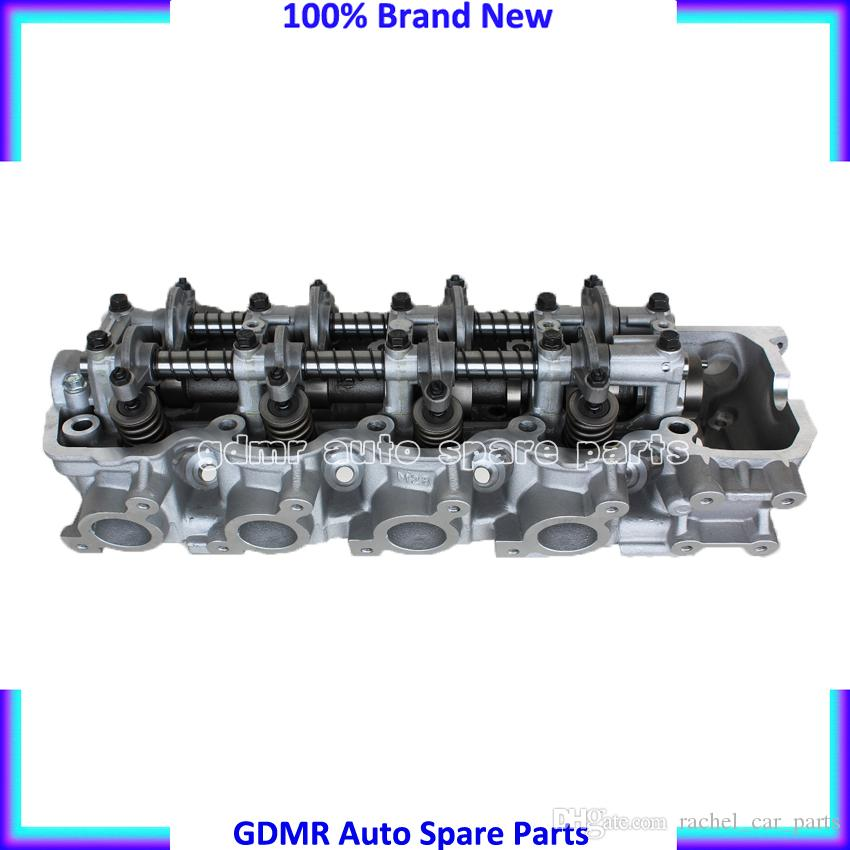 Petrol engine complete 4G54 G54B cylinder head for mitsubishi Montero pick-up Starion Turbo 2555cc for Chrysler Caravan 2.6L AMC 910 175
