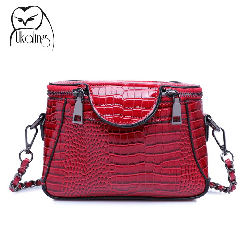 Wholesale New 2016 Trunk Mini Women Messenger Bags Purse And ...