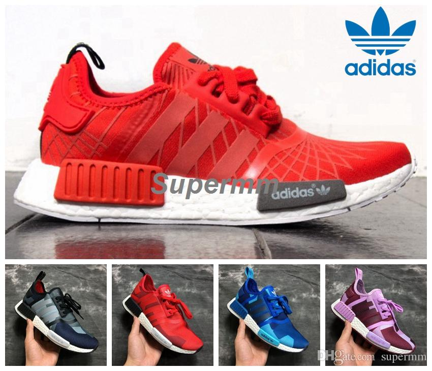 promo code 2c14d 1afa7 switzerland s75721 womens adidas nmd r1 blanch purple running shoes 2f6f0  6d619  reduced adidas originals nmd womens purple 4c7b4 b274f