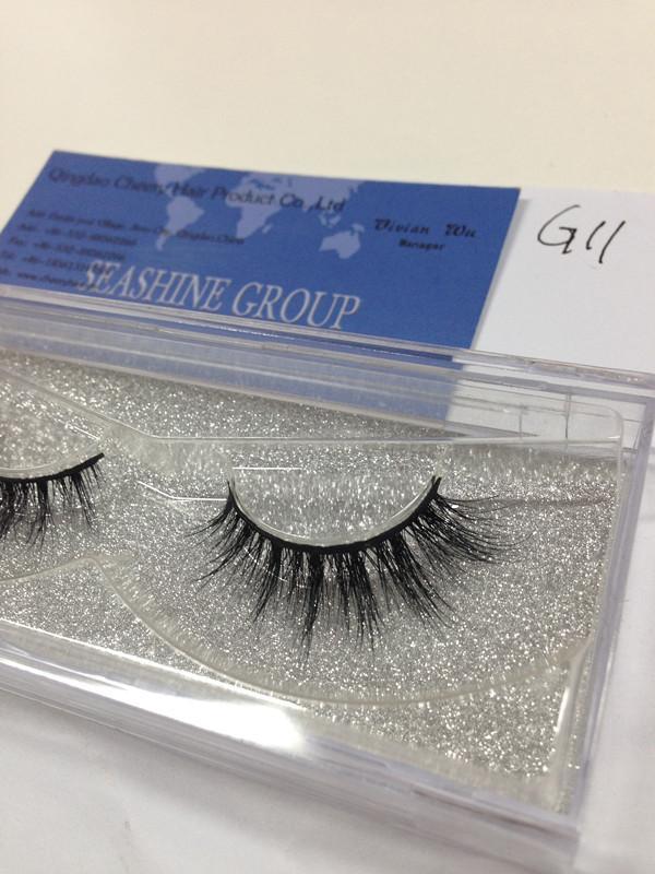 Toptan 10 Çift 3D Lashes Şeritler El Yapımı 3D Sahte Göz Lashes Fabrika fiyat Siyah Kalın Yanlış 3D Kirpik Makyaj Güzellik