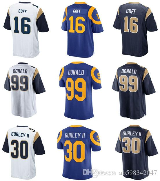 popular rams jerseys