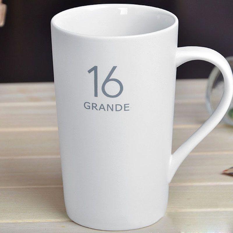Choice Color White Mug Solid 12oz 20oz For Matt 3oz Brief 16oz Coffee Cup Wholesale bYf6gvy7