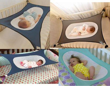 Medium image of baby hammock toddler beds cots cheap infant portable bed   crib new safety detachable furniture indoor outdoor hanging seat garden swing baby crib for