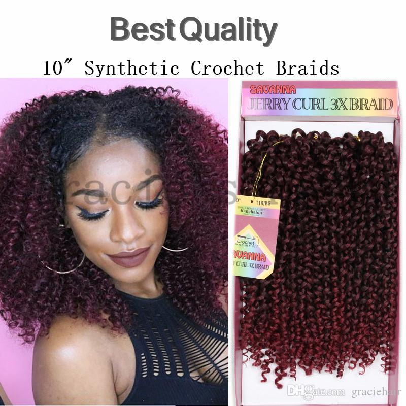 2018 Best Quality Us Hair Style Afro Kinky Curly Can Braided