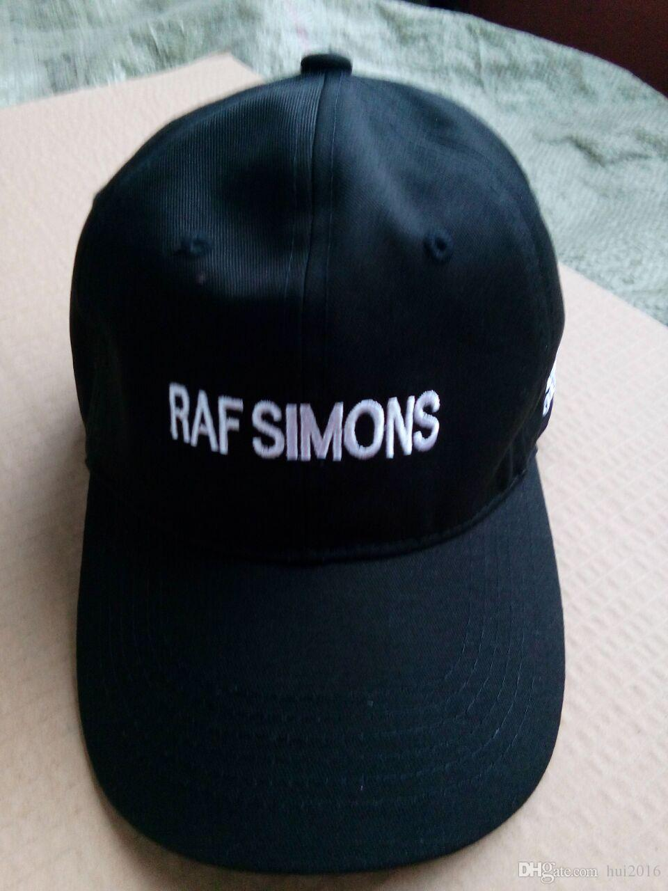 990a5478e4e New 2017 Almost Famous Hat Raf Simons Snapback Baseball Cap Trapsoul Single  For The NIght Caps VETEMENTS Hats Bone Gorras Swag Fitted Cap Baseball Caps  For ...